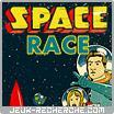 Jeu Headspin: space race