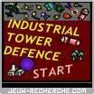 Jeu Industriel tower defence