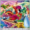 Jeu Peter pan jigsaw