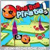 Jeu Roll roll pirate!