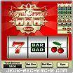 Jeu Royal slots
