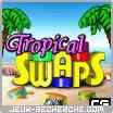 Jeu Tropical swaps